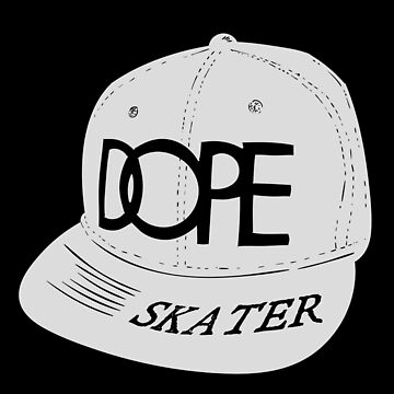Dope Skater by TomCage