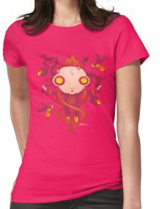 HIVES Womens Fitted T-Shirt