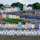 Cobh Colours by Paul Finnegan