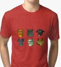 In das Wild-Charakter-Pack Vintage T-Shirt