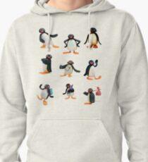 Pingu mood Pullover Hoodie