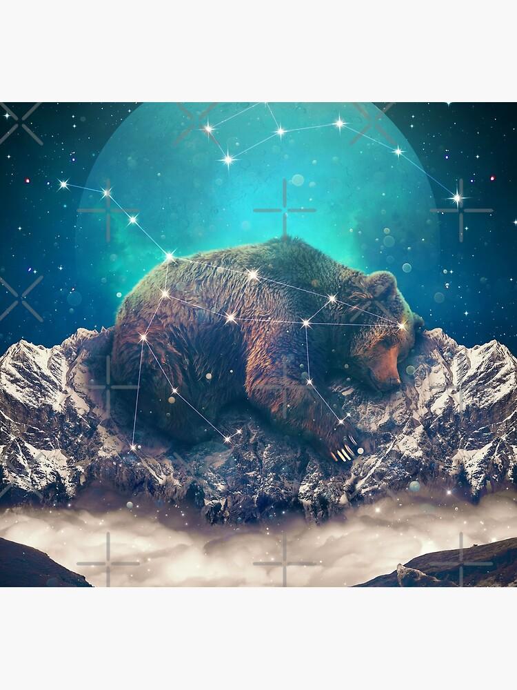 Unter den Sternen | Ursa Major von soaringanchor