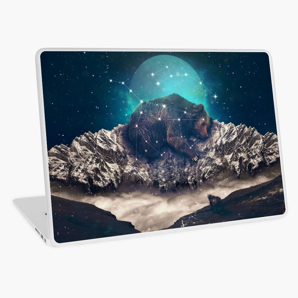 Under the Stars | Ursa Major Laptop Skin