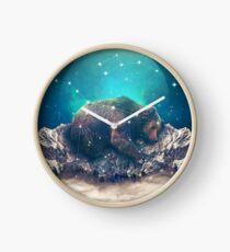 Under the Stars | Ursa Major Clock