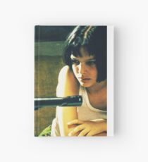 Leon The Professional Hardcover Journal