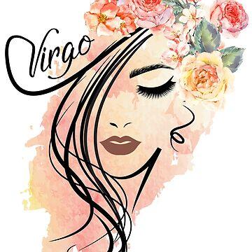 Virgo Virgin by meghanmarie