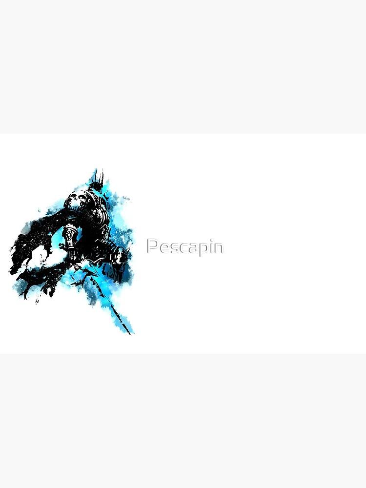 Der Lichkönig von Pescapin