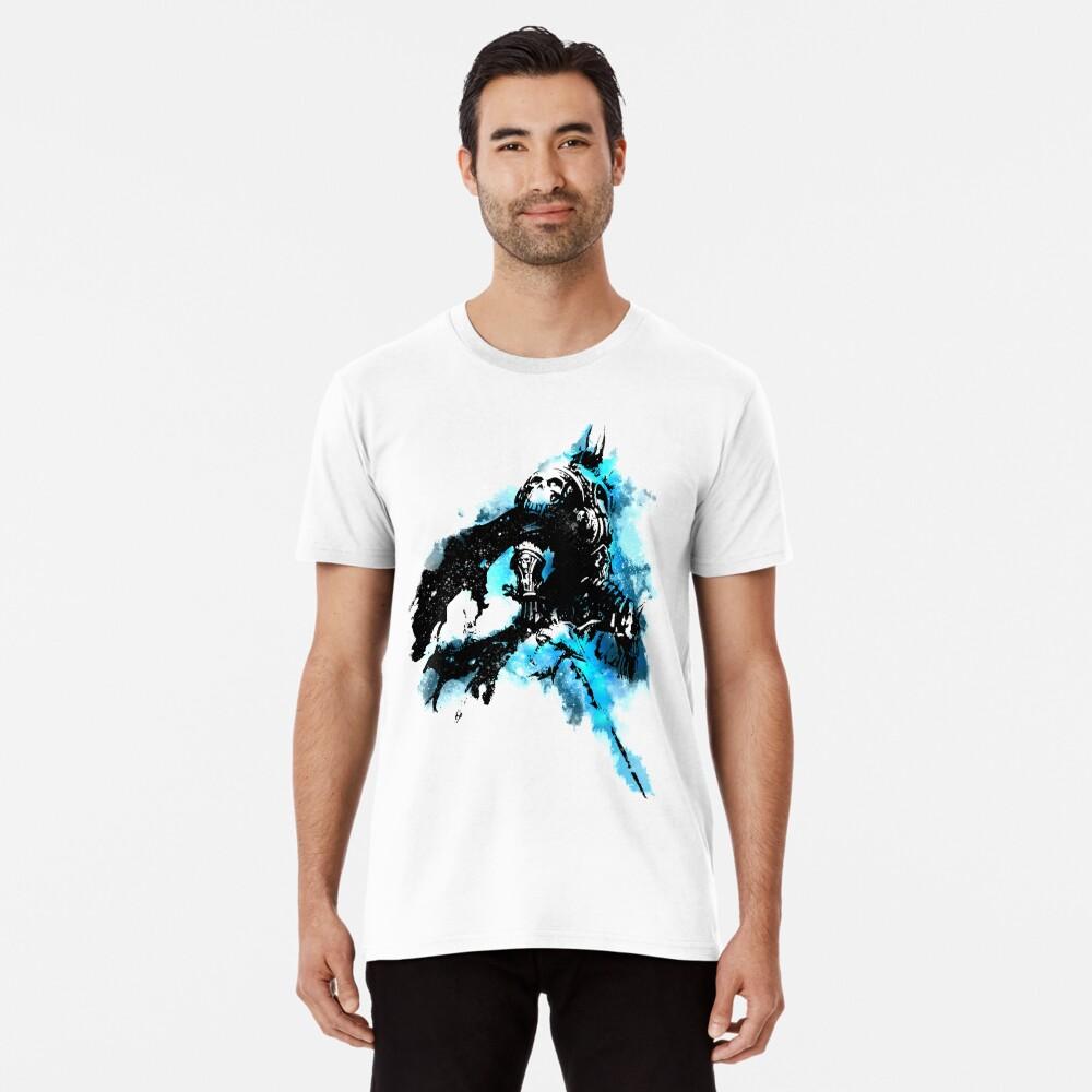 Der Lichkönig Premium T-Shirt