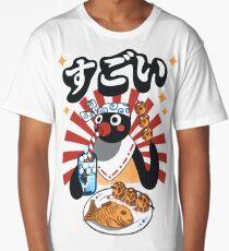 Matsuri Pengin Long T-Shirt