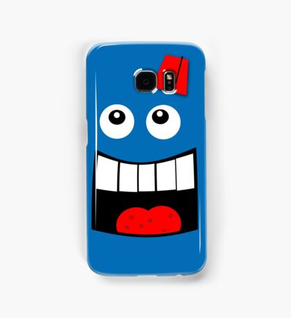 Dr FACE Samsung Galaxy Case/Skin