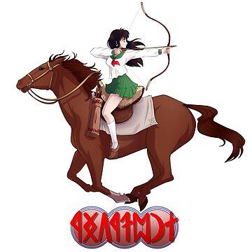 Kagome Hungarian tradition by Reno-Viol