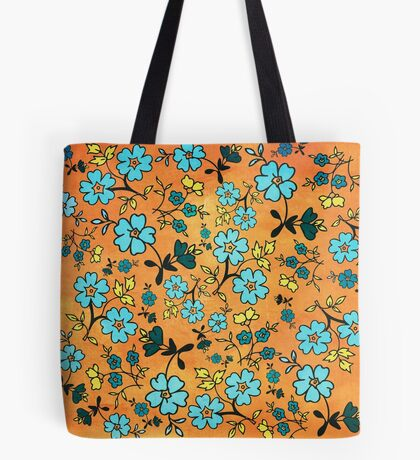 spring and fall Tote Bag