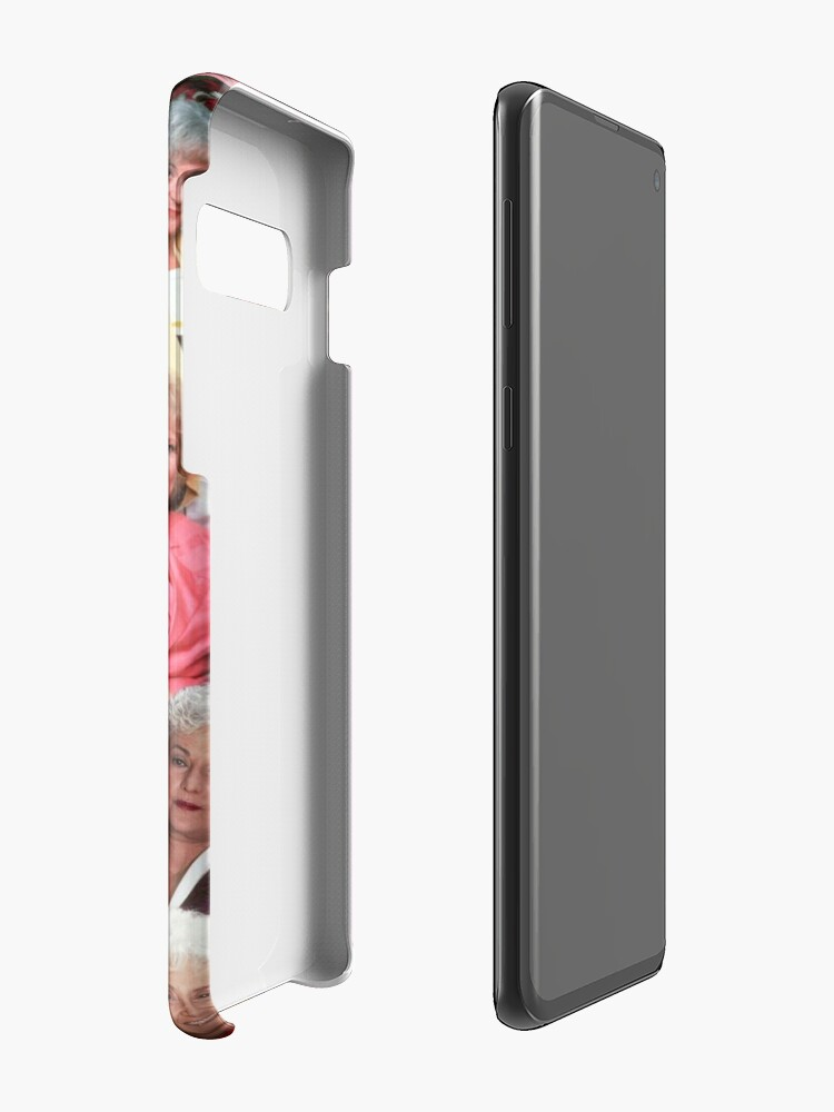 Alternate view of golden girls Case & Skin for Samsung Galaxy
