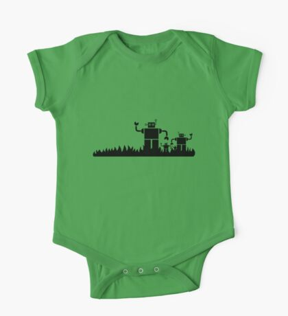They Are Coming! Kids Clothes