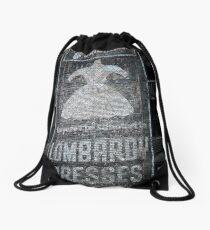 Lombardy Dresses Drawstring Bag