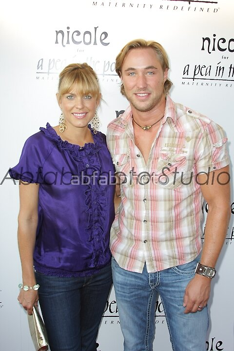 Quot Arianne Zucker Amp Kyle Lowder Quot By Abfabphoto Redbubble