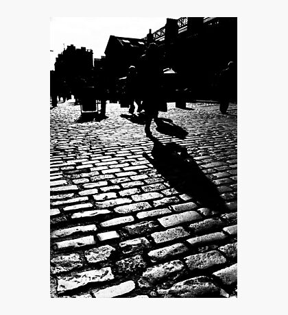 Covent Garden - London Photographic Print