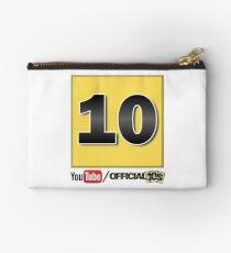 Official10s Shirt Studio Pouch