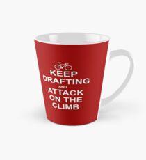 Keep Drafting And Attack On The Climb Tall Mug
