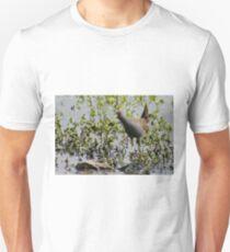 Australian Spotted Crake Unisex T-Shirt
