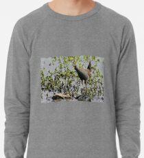 Australian Spotted Crake Lightweight Sweatshirt