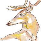 Buck by Deb Coats