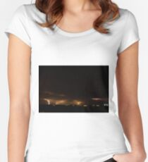 Intensity Women's Fitted Scoop T-Shirt