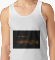 Three Strikes - Your Out Men's Tank Top