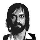 Mick Fleetwood by Sean's Designs