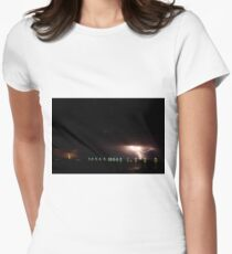 Harbour Lights Women's Fitted T-Shirt