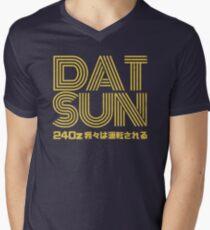 DatRetro - 240Z Men's V-Neck T-Shirt