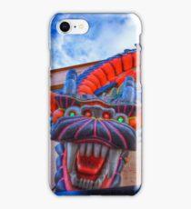 Dragonula - Camden Markets - London iPhone Case/Skin