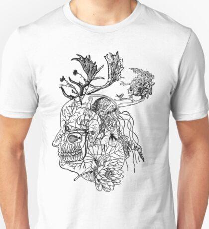 Last night's dream T-Shirt