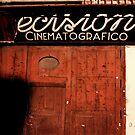 Cinema Paradiso by ragman