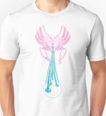 Machinichromatic - Healing the world one note at a time T-Shirt