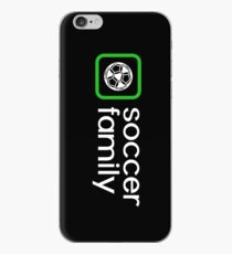 Soccer Family iPhone Case