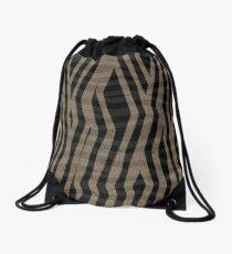 Afrikana Drawstring Bag