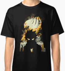 The happy fairytail Classic T-Shirt