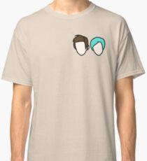 IDKHBTFM Classic T-Shirt
