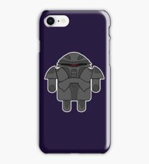 DroidArmy: Cylon iPhone Case/Skin