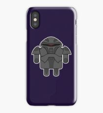 DroidArmy: Cylon iPhone Case