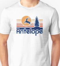 marco esquandolas antelope Unisex T-Shirt