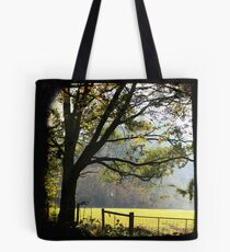 From the Shadows Tote Bag