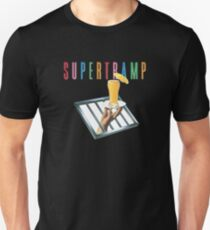 Supertramp Saft Slim Fit T-Shirt