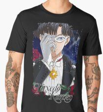 Tuxedo Kamen Men's Premium T-Shirt