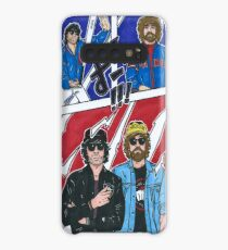 Justice Case/Skin for Samsung Galaxy