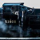 Express by Simon McKenna