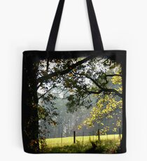 From the Shadows 2 Tote Bag