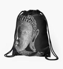 Bouddha Drawstring Bag