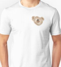 Teddy Slim Fit T-Shirt